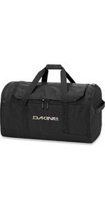2021 Dakine EQ 70L Duffle Bag 10002936 - Black