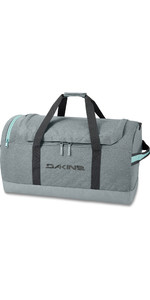 2020 Dakine EQ 70L Duffle Bag 10002936 - Lead Blue