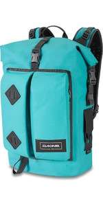 2020 Dakine Cyclone II Dry Back Pack 36L 10002827 - Nile Blue