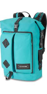 2020 Dakine Cyclone II Dry Back Pack 36L 10002827 - Nile Blue