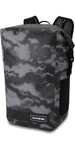 2021 Dakine Cyclone 32L Roll Top Waterproof Back Pack 10002828 - Dark Ashcroft Camo