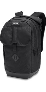 2020 Dakine Mission Surf Deluxe 32L Wet / Dry Backpack 10002836 - Black