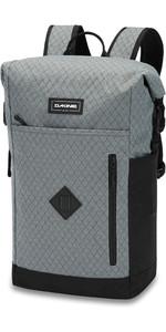 2021 Dakine Mission Surf 28L Roll Top Wet / Dry Backpack 10002839 - Griffin