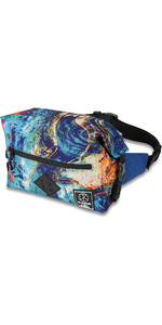 2020 Dakine Mission Surf 10L Roll Top Sling Pack 10002840 - Kassia Elemental