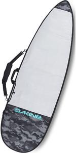 2020 Dakine Daylight Surfboard Bag Thruster 10002831 - Dark Ashcroft Camo