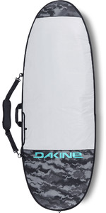 2020 Dakine Daylight Surfboard Bag Hybrid 10002829 - Dark Ashcroft Camo