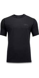 2020 Dakine Mens Heavy Duty Loose Fit Short Sleeve Surf Shirt 10002794 - Black