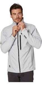2021 Helly Hansen Mens HP Racing Jacket 34040 - Grey Fog