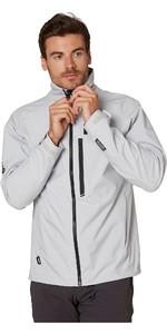 2020 Helly Hansen Mens HP Racing Jacket 34040 - Grey Fog