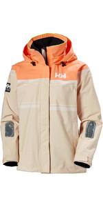 2020 Helly Hansen Womens Saltro Sailing Jacket 33998 - Shell