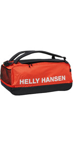 2021 Helly Hansen Racing Bag 67381 - Cherry Tomato