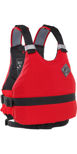 2020 Palm Centre 50N Buoyancy Aid 11835 - Red