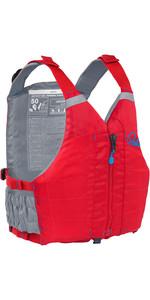 2021 Palm Universal Junior 50N Buoyancy Aid 12121 - Red