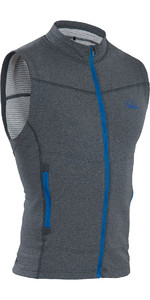 2020 Palm Mens Tsangpo Thermal Gilet 11750 - Jet Grey
