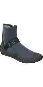 2021 Palm Shoot 3mm Kayak Boots 12341 - Jet Grey