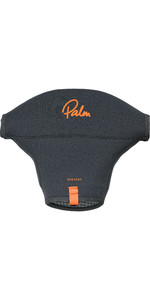 2020 Palm Descent 3mm Pogies / Paddle Mitts 12322 - Jet Grey