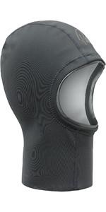 2020 Palm NeoFlex 0.5mm Neoprene Hood 12490 - Jet Grey