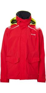 2020 Musto Mens BR1 Inshore Sailing Jacket 81208 - True Red