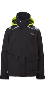 2020 Musto Mens BR1 Inshore Sailing Jacket 81208 - Black