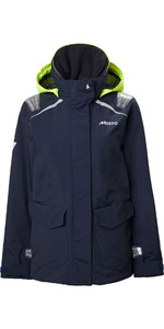2020 Musto Womens BR1 Inshore Sailing Jacket 81221 - True Navy