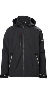 2020 Musto Mens Corsica 2 Sailing Jacket 82008 - Black