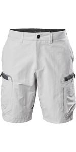 2021 Musto Mens Evolution Performance 2.0 Shorts 82001 - Platinum