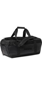 2020 Musto 50L Duffel Bag 86003 - Black