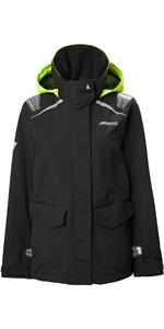 2020 Musto Womens BR1 Inshore Sailing Jacket 81221 - Black