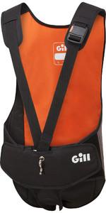 2021 Gill Skiff Harness G5010 - Black