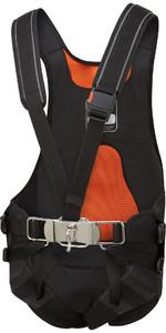 2021 Gill Trapeze Harness 5011 - Black