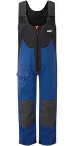 2021 Gill Mens Race Ocean Sailing Trousers RS22 - Blue / Graphite