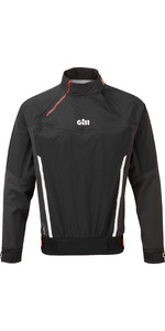 2020 Gill Mens Race Fuse Dinghy Smock RS31 - Graphite