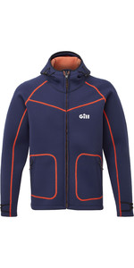 2021 Gill Junior Race Rigging Dinghy Jacket RS32J - Dark Blue