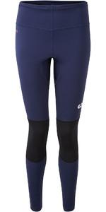 2020 Gill Womens Race Leggings RS38W - Dark Blue