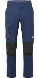 2021 Gill Mens Race Trousers RS41 - Dark Blue