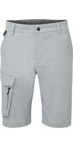 2020 Gill Mens Race Shorts RS42 - Medium Grey
