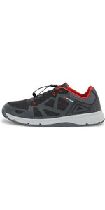 2021 Gill Race Trainers RS43 - Graphite