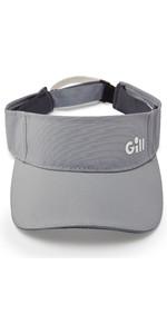 2020 Gill Regatta Visor 145 - Medium Grey