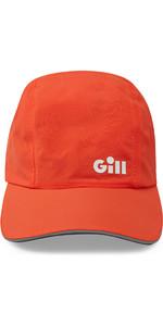 2020 Gill Regatta Cap 146 - Orange