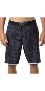 2020 Rip Curl Mens Mirage Gabe Line Up ULT Boardshorts CBOOE9 - Black