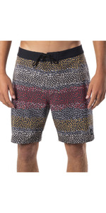 2020 Rip Curl Mens Mirage Conner Salty Boardshorts CBOOT9 - Black