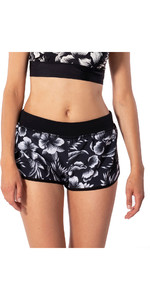2020 Rip Curl Womens Mirage Boardshorts GBODA4 - Black