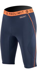 2020 Prolimit Mens 1.5 Neoprene SUP Shorts 84510 - Slate / Orange