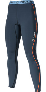 2020 Prolimit Womens 1mm Neoprene SUP Trousers 84750 - Slate / Orange