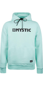 2020 Mystic Mens Brand Hood Sweat 190035 - Mint Green