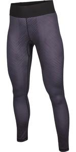 2020 Mystic Womens Diva Leggings 200019 - Phantom Grey