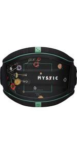 2021 Mystic Womens Gem Jalou Langeree Waist Harness No Bar 200094 - Black