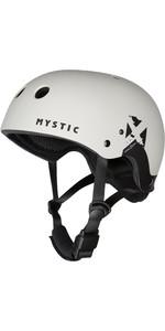 2021 Mystic MK8 X Helmet 210126 - White