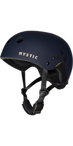 2021 Mystic MK8 X Helmet 210126 - Night Blue