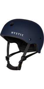 2021 Mystic MK8 Helmet 210127 - Night Blue